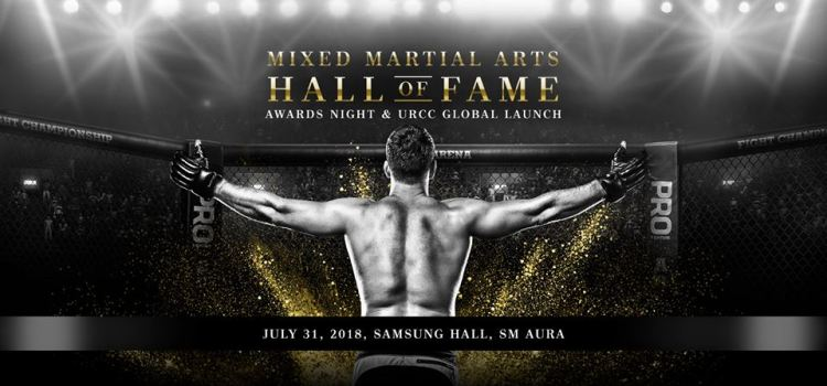 First URCC Hall of Fame Awards to Honor Filipino Celebrity Athletes