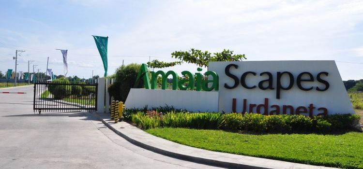 Amaia Scapes Urdaneta Welcomes 30 New Homeowners