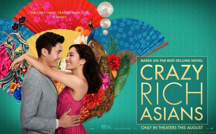 Crazy Rich Asians Takes Centerstage at SM Cinemas this August