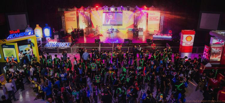 Shell Bike Fair 2018 Gears Up for Epic Finale in Manila this September