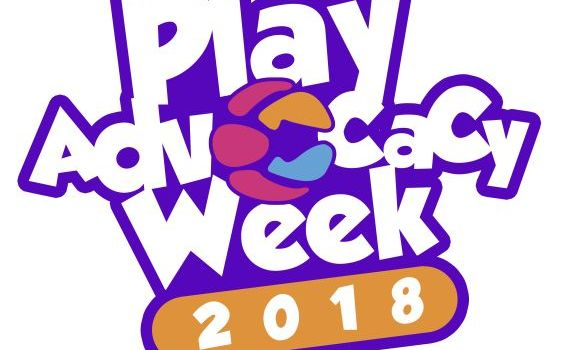 Play Advocacy Week 2018 Encourages People to Play It Forward