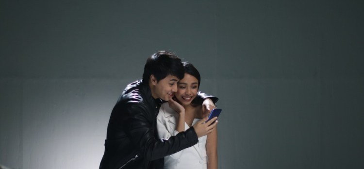 What #MayWard Likes About the Vivo V11 Smartphone