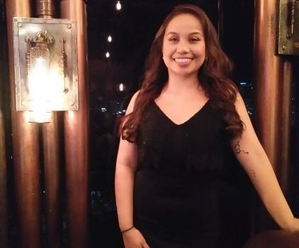 Fil-Canadian Wedding Singer BRINA MARS Breaks Through with First OPM Single