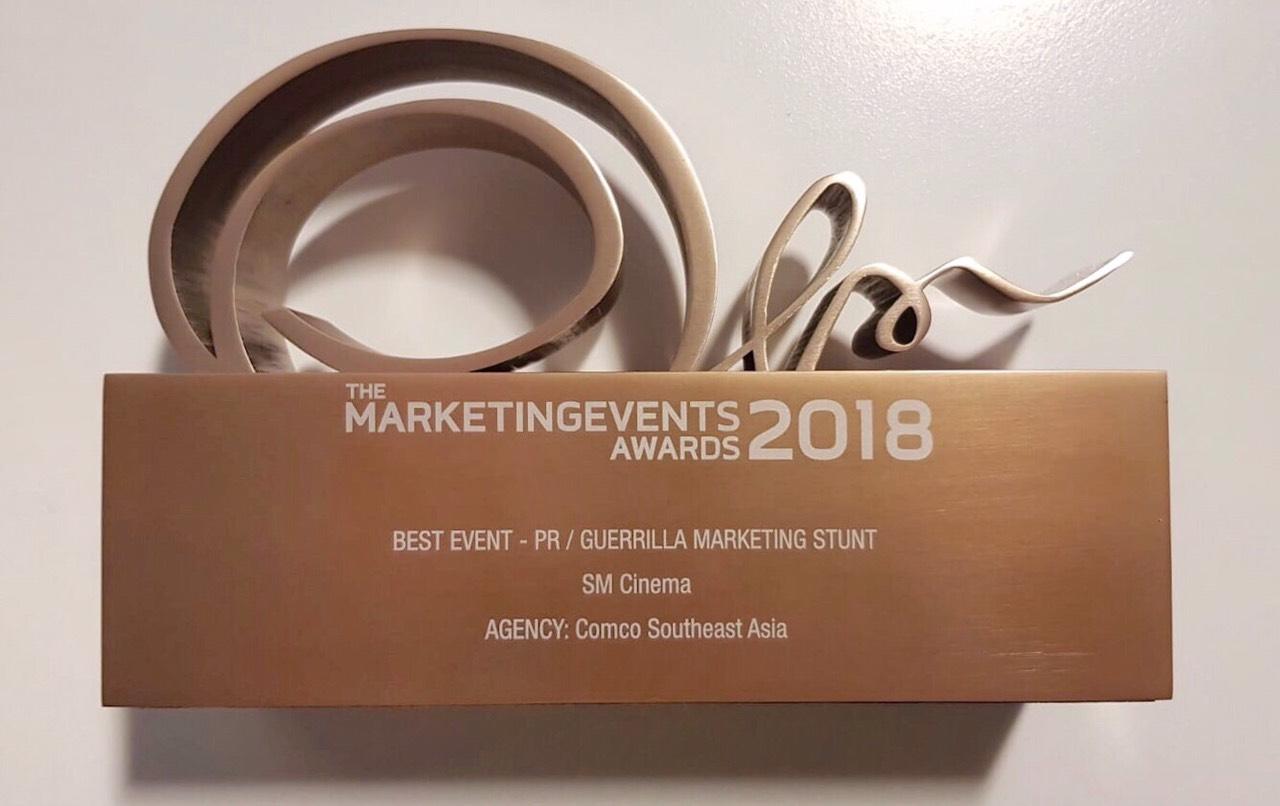Best Marketing Campaigns 2018 Australia