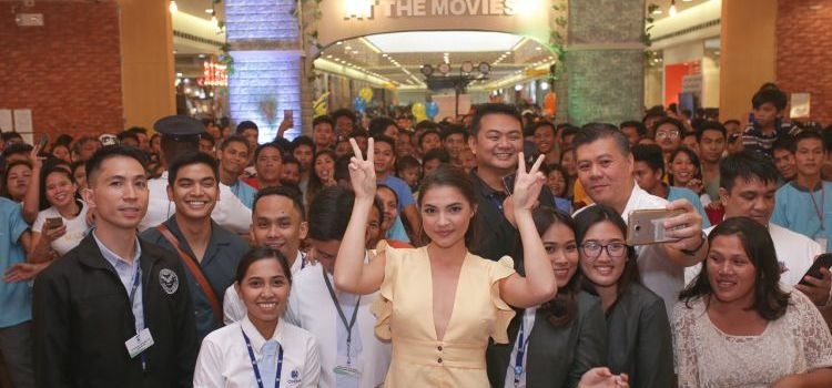 Ormoc Welcomes 64th SM Cinema and the City's First Director's Club Cinema