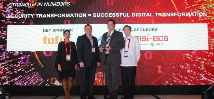 FORTINET   Security is the Key to Successful Digital Transformation