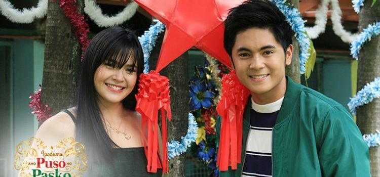 GMA Christmas Station ID Gets The Thumbs-Up From Netizens