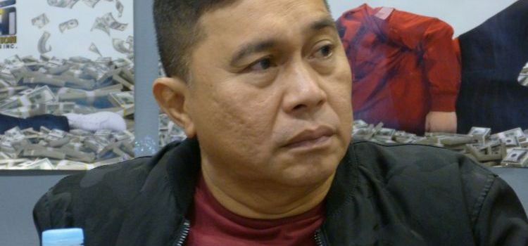 Jose Manalo Goes Head To Head with 2 Big Hollywood Films