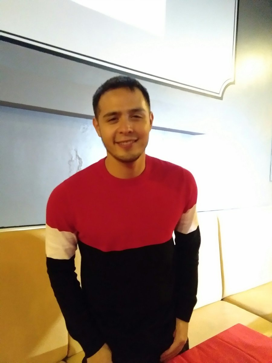 Martin Del Rosario On The Meatier Side of Born Beautiful