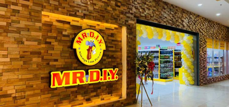 Mr. D.I.Y. Wins 2018 World Branding Awards