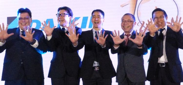 DAIKIN Philippines Announces Innovations on Multi Split-Type Residential Air Conditioners