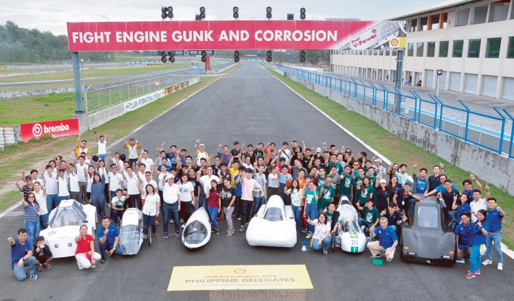Shell Eco-Marathon Asia Returns To Malaysia