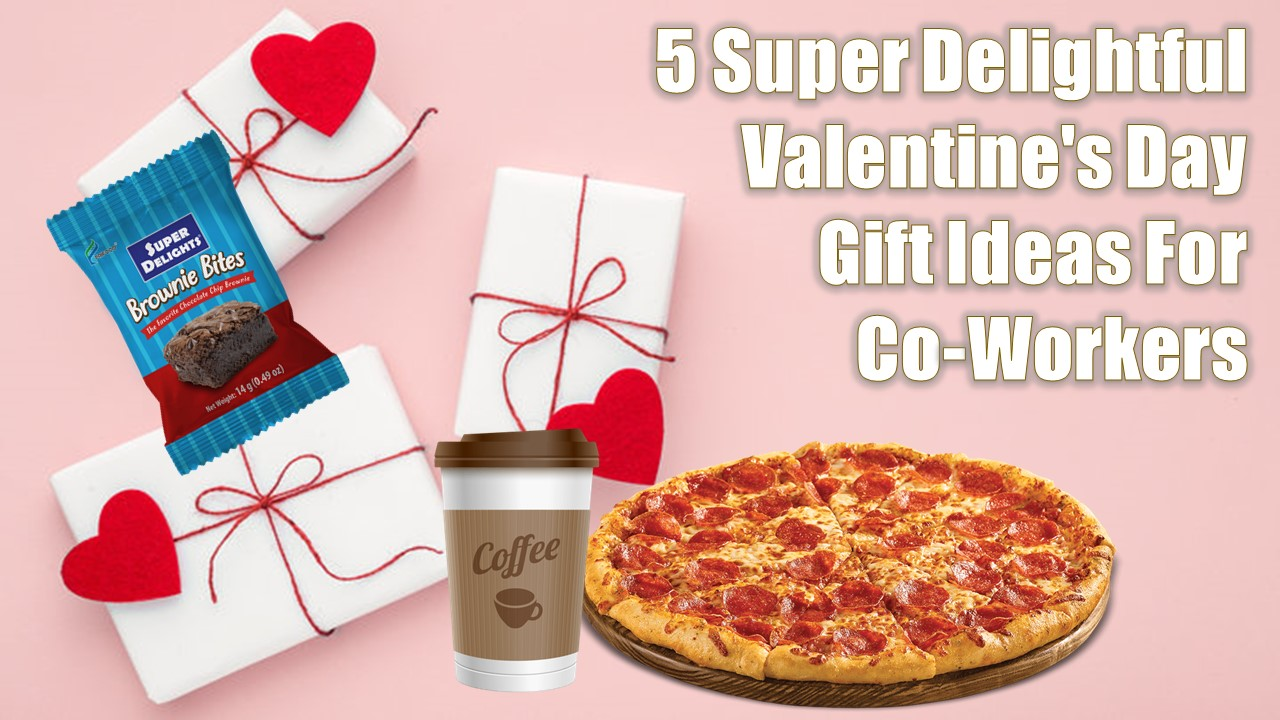 5 Super Delightful Valentines Day Gift Ideas For Co Workers Raincheck