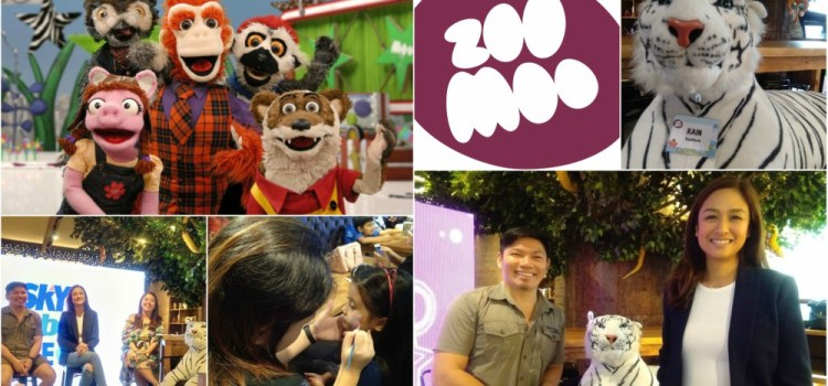 ZooMoo To Bring The Animal Kingdom Closer To Young Learners