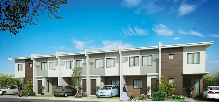 Amaia Launches First Town House Project in Imus, Cavite – VERMOSA