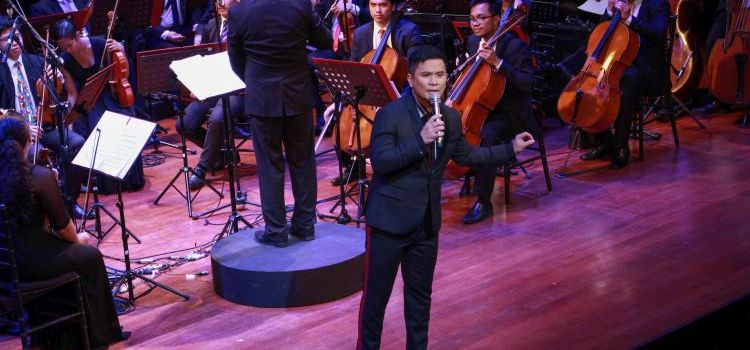 Love, Inclusively with Singer-Songwriter Ogie Alcasid