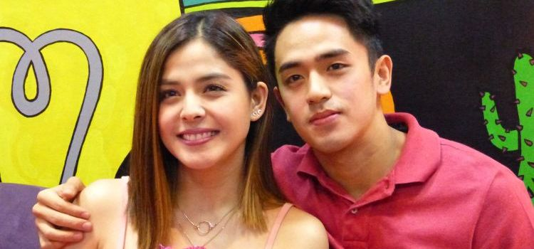 ONE HUGOT AWAY Premieres With #WalangLabel Featuring Shaira Diaz and David Licauco