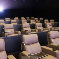 SM Southmall Opens Its New 48-Seater Director's Club Cinema