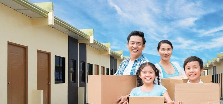 BRIA HOMES | Murang Pabahay For Every Filipino Family