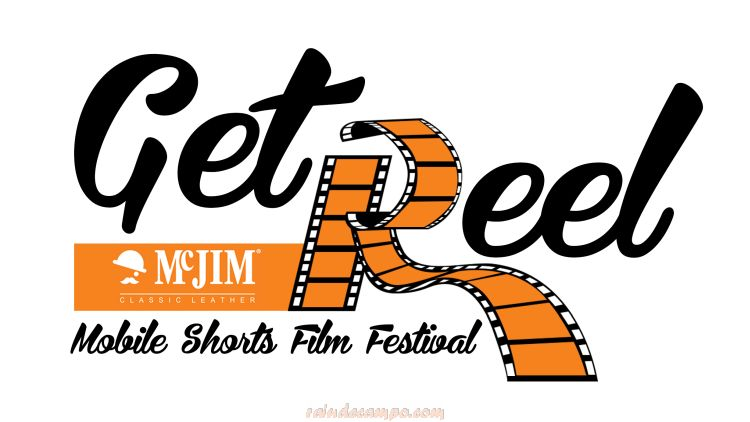 McJim Holds First Get Reel Mobile Shorts Film Festival