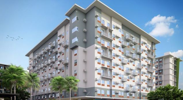 Amaia Steps Pasig Blanca | Made for Modern Families and Young Professionals