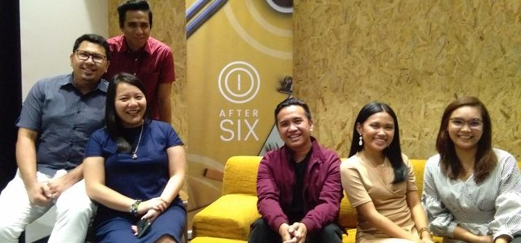 Estancia Mall to Host Month-Long Success Empowerment Seminars with The After Six Club
