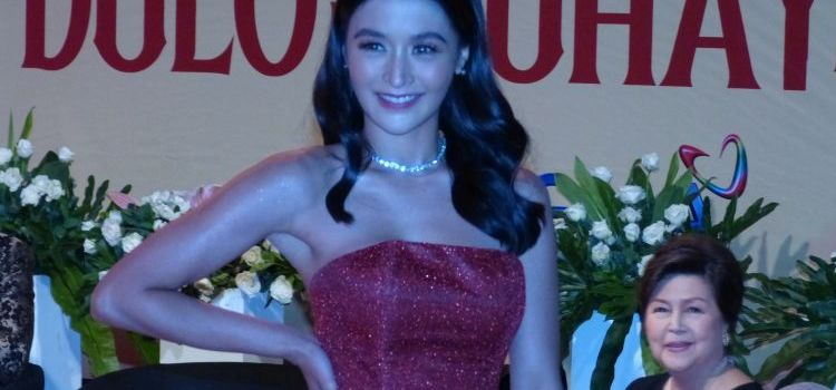 Kris Bernal Redefines Obsession in New Horror-Drama TV Series with Rayver Cruz, Megan Young and Kim Domingo
