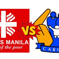 Erroneous News Report Triggers Caritas Manila Name Feud with Caritas Health Shield