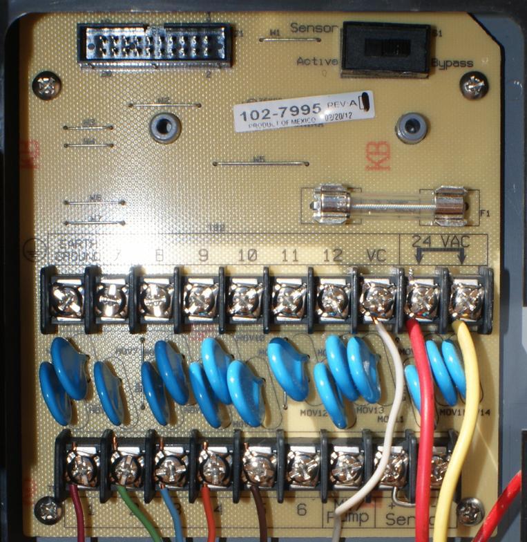 Ac Wiring Diagram Image