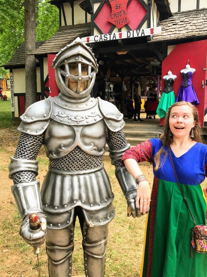 Georgia Renaissance Festival - Things to Know Before You Go | Raine In The City
