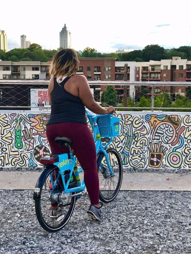 The Best Outdoor Summer Activities in Atlanta | Raine In The City