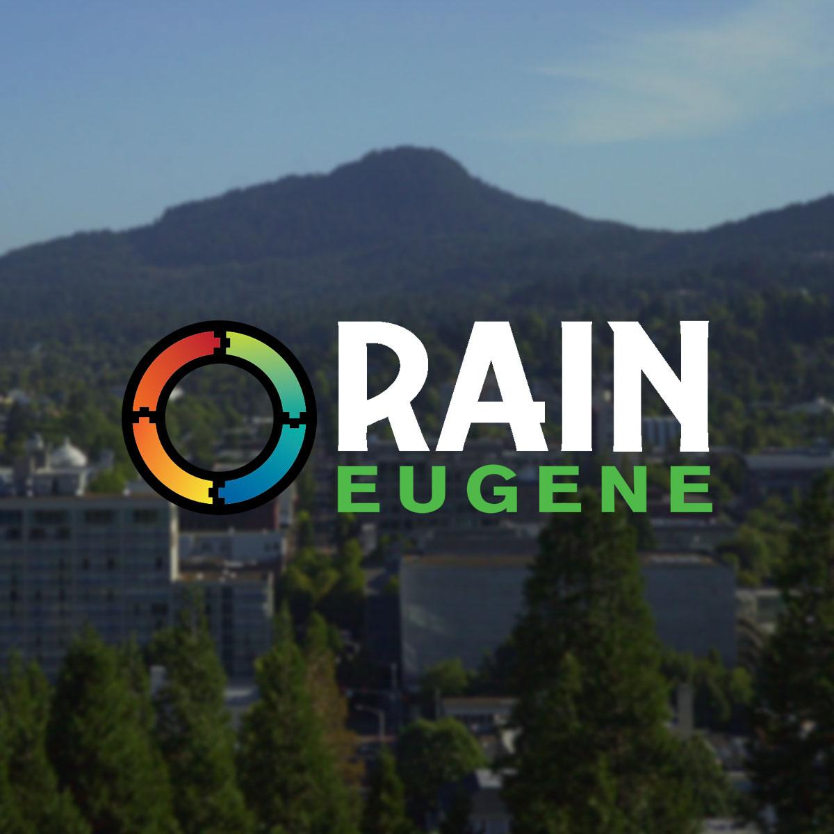 Springfield Oregon: Regional Accelerator & Innovation Network