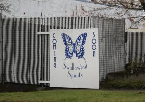 Swallowtail Spirits is the premiere Northwest