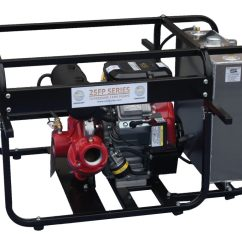 Fire Pump Wiring Diagram Cat5e Wall Plate Uk Portable Water Pumps Rain Flo Irrigation Vanguard V Twin 23 Hp Engine With Electric Start Amt Aluminum 2 Npt Threads Exhaust Primer 10 Gallon Alum Fuel Tank Includes Roll Cage
