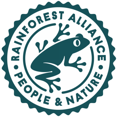 With this commitment to diversity, we are proud to be an equal opportunity employer and do not discriminate on the basis of gender, race, color, ethnicity, religion, sexual orientation, gender identity, ages, disability and any other protected group. What Does Rainforest Alliance Certified Mean Rainforest Alliance
