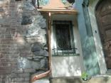Custom Copper Downspout