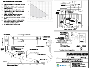 Diagram Of A Gould Well Pump, Diagram, Free Engine Image