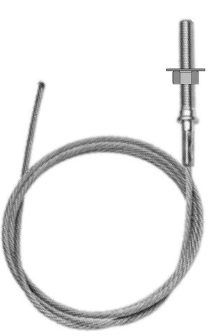 RainFlo LiquiLevel Tank Level Indicator Guide Wire