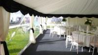 Wall Drapes - Rainier Tent Liners