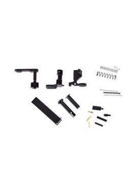 CMC Triggers AR15 Lower Parts Kit Fire Control Group & Grip
