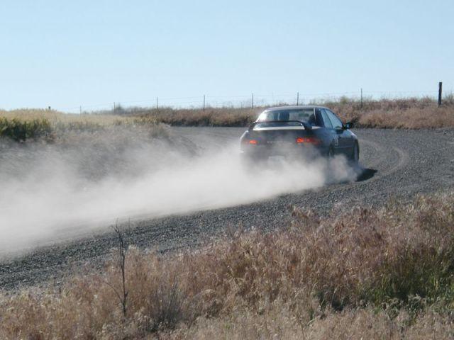 Credit: Rainier Autosports Club, No Alibi