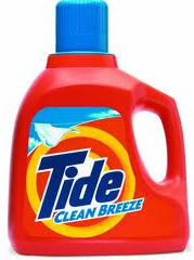 free tide sample text