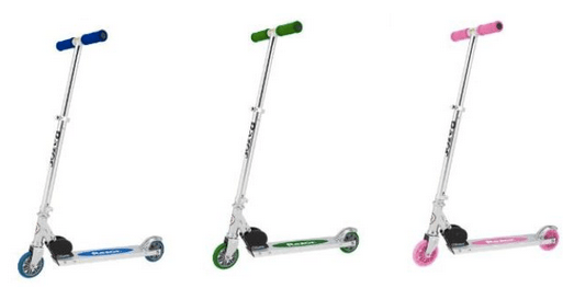Amazon: Razor Kick Scooter Only $19.99 Shipped! (Tons of