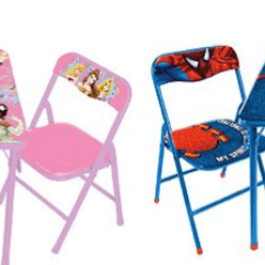 Spiderman Table And Chairs Little Tikes Rocking Chair Blue Hot Kid S Sets Only 20 39 Free Shipping Reg 50 Disney Spider Man Thomas Train