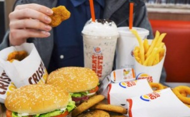 Instantly Win A 10 Burger King Gift Card And More
