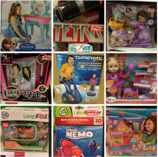 Target Hot 50 70 Off Toys Amazing Deals