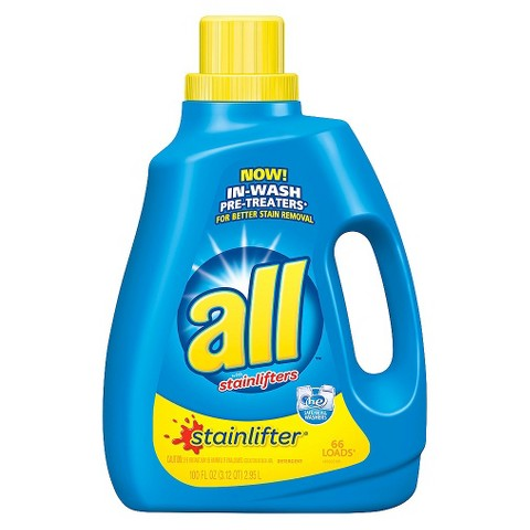CVS All Laundry Detergent Only 100 Starting 712