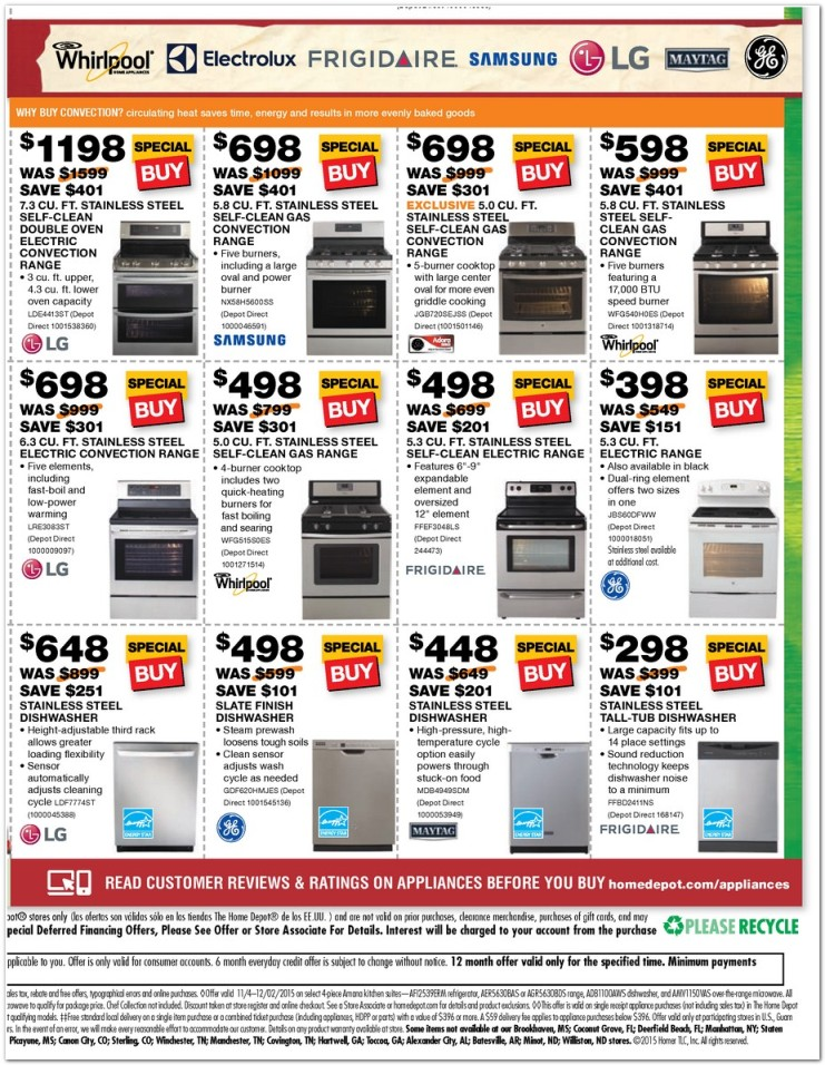 Home Depot Appliance Coupon Codes Hp 564 Black Ink Coupons