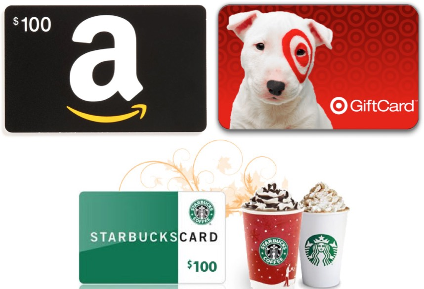 Im Giving 2 Readers 100 Gift Cards To Target Amazon Or