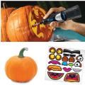 Free pumpkin carving demo at lowe s